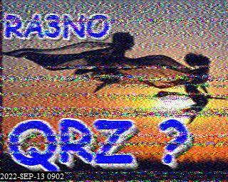 5th previous previous RX de PAØCAB